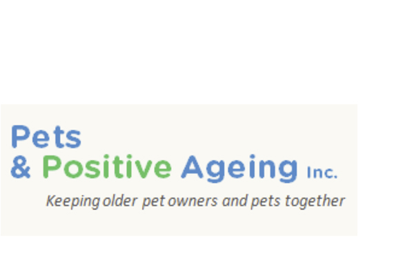 Pets & Positive Ageing