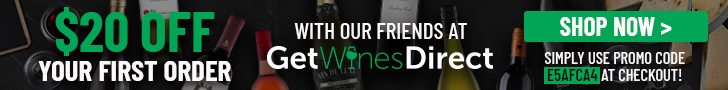 Get Wines Direct $20 Off