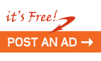 Advertise Free - Pets
