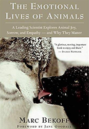 The Emotional Lives of Animals - Marc Bekoff