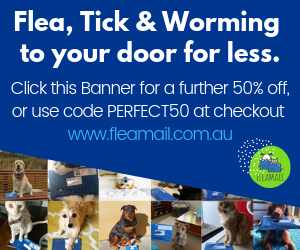 Discount Flea & Tick Treatment